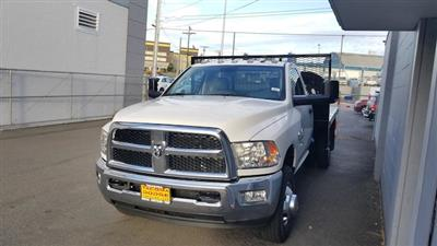 2017 Ram 3500 Regular Cab DRW 4x4,  Allied Platform Body #R170097 - photo 1