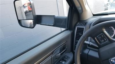 2017 Ram 3500 Regular Cab DRW 4x2,  The Fab Shop Landscape Dump #R170128 - photo 10
