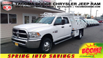 2017 Ram 3500 Crew Cab DRW 4x4, Knapheide Contractor Body #R170250 - photo 1