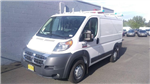 2017 ProMaster 1500 Low Roof FWD,  Adrian Steel Electrical Contractor Cargo Van Upfit #R170273 - photo 1