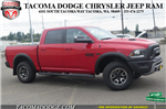 2017 Ram 1500 Crew Cab 4x4, Pickup #R170397 - photo 1