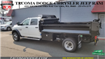 2017 Ram 5500 Crew Cab DRW 4x4, Knapheide Drop Side Dump Bodies Dump Body #R170449 - photo 2