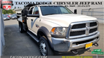 2017 Ram 5500 Crew Cab DRW 4x4, Knapheide Drop Side Dump Bodies Dump Body #R170449 - photo 8