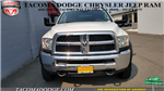 2017 Ram 5500 Crew Cab DRW 4x4, Knapheide Drop Side Dump Bodies Dump Body #R170449 - photo 9