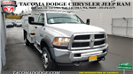 2017 Ram 5500 Regular Cab DRW 4x4, Knapheide Contractor Bodies Contractor Body #R170591 - photo 6
