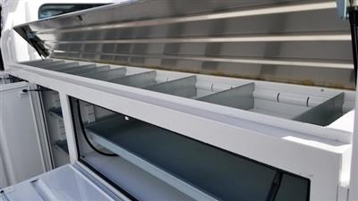 2017 ProMaster 3500 Standard Roof FWD,  Harbor TradeMaster Service Body #R170593 - photo 6