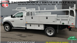 2017 Ram 5500 Regular Cab DRW 4x4, Knapheide Contractor Bodies Contractor Body #R170595 - photo 2