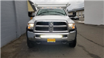 2017 Ram 5500 Regular Cab DRW 4x4,  Knapheide Contractor Bodies Contractor Body #R170595 - photo 7