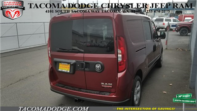 2017 ProMaster City Cargo Van #R170598 - photo 7