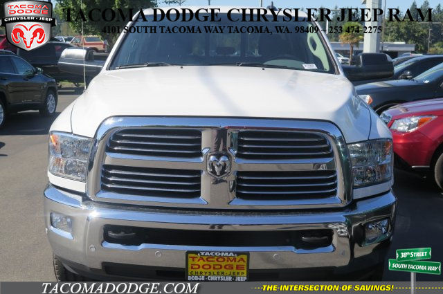 2017 Ram 2500 Crew Cab 4x4 Pickup #R170603 - photo 3