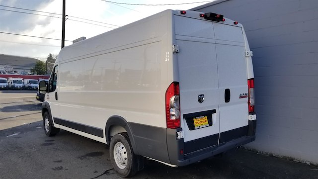 2017 ProMaster 3500 High Roof, Cargo Van Upfit #R170614 - photo 4