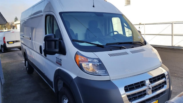 2017 ProMaster 3500 High Roof, Cargo Van Upfit #R170614 - photo 9