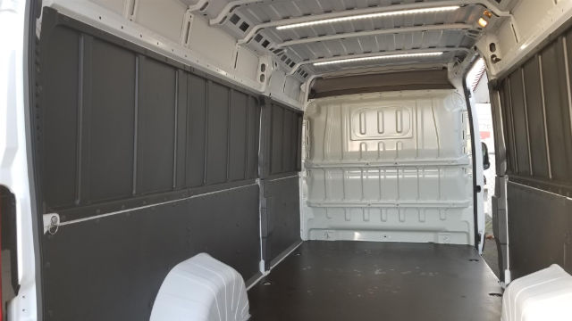 2017 ProMaster 3500 High Roof, Cargo Van Upfit #R170614 - photo 11