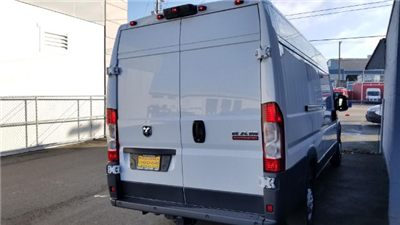 2017 ProMaster 3500 High Roof, Cargo Van Upfit #R170614 - photo 8