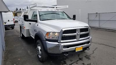 2017 Ram 5500HD Tradesman 84 CA