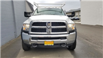 2017 Ram 5500 Regular Cab DRW 4x4,  Harbor Standard Contractor Body #R170630 - photo 6
