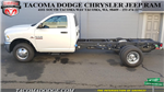 2017 Ram 3500 Regular Cab DRW 4x4 Cab Chassis #R170642 - photo 3
