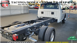 2017 Ram 3500 Regular Cab DRW 4x4 Cab Chassis #R170642 - photo 5