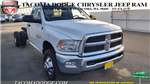 2017 Ram 3500 Regular Cab DRW 4x4 Cab Chassis #R170642 - photo 6