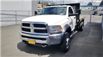 2017 Ram 4500 Regular Cab DRW 4x4,  Knapheide Value-Master X Platform Body #R170677 - photo 1