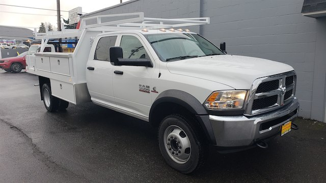 2017 Ram 5500HD Tradesman 84 CA #R170679 - photo 3
