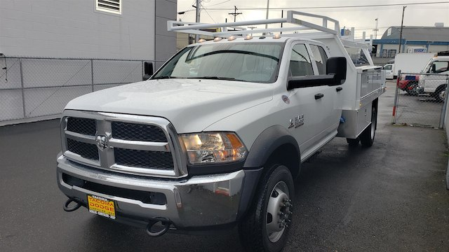 2017 Ram 5500HD Tradesman 84 CA #R170679 - photo 1