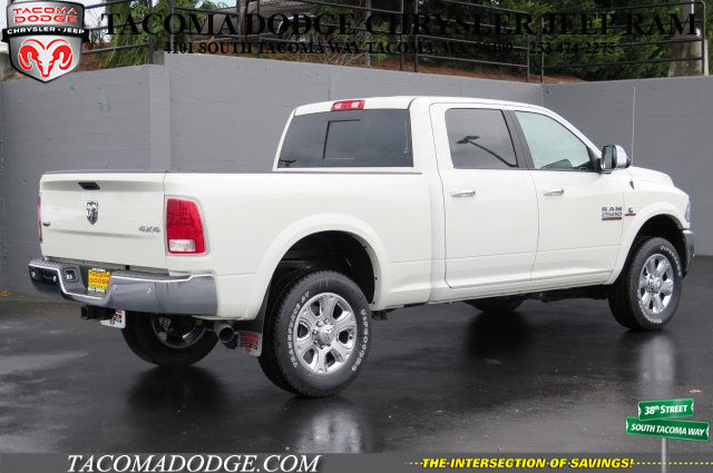 2018 Ram 2500 Crew Cab 4x4 Pickup #R180008 - photo 2