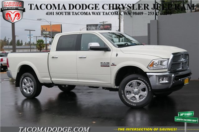 2018 Ram 2500 Crew Cab 4x4 Pickup #R180008 - photo 1
