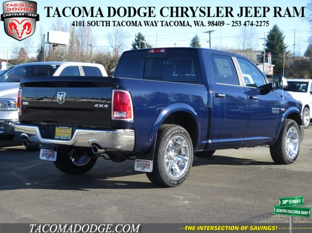 2018 Ram 1500 Crew Cab 4x4 Pickup #R180021 - photo 2
