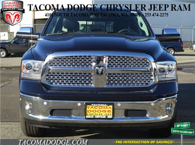 2018 Ram 1500 Crew Cab 4x4 Pickup #R180021 - photo 3