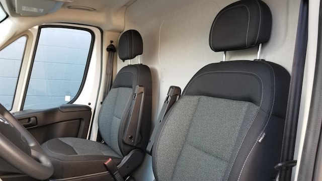 2018 ProMaster 3500 High Roof, Cargo Van #R180041 - photo 11