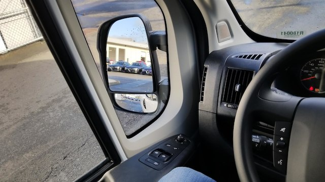 2018 ProMaster 3500 High Roof, Cargo Van #R180041 - photo 12