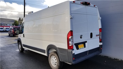 2018 ProMaster 3500 High Roof, Cargo Van #R180041 - photo 4