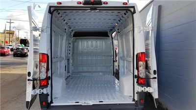 2018 ProMaster 3500 High Roof, Cargo Van #R180041 - photo 2