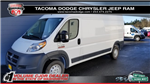 2018 ProMaster 3500 High Roof, Cargo Van #R180041 - photo 1