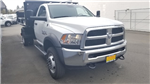 2018 Ram 5500 Regular Cab DRW 4x4, Switch N Go Dump Body #R180051 - photo 6