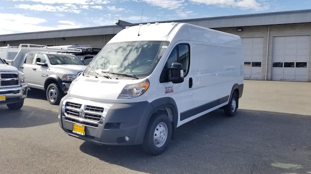 2018 ProMaster 3500 High Roof,  Gruau Refrigerated Body #R180053 - photo 4
