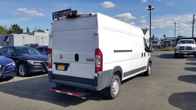 2018 ProMaster 3500 High Roof,  Gruau Refrigerated Body #R180053 - photo 8