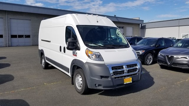 2018 ProMaster 3500 High Roof,  Gruau Refrigerated Body #R180053 - photo 9