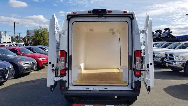 2018 ProMaster 3500 High Roof,  Gruau Refrigerated Body #R180053 - photo 2