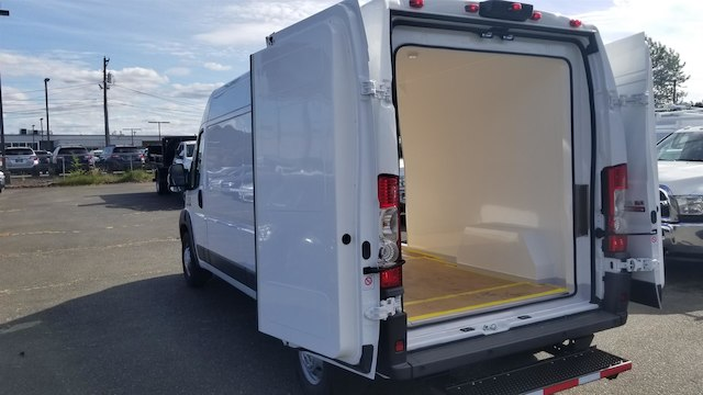 2018 ProMaster 3500 High Roof,  Gruau Refrigerated Body #R180053 - photo 11