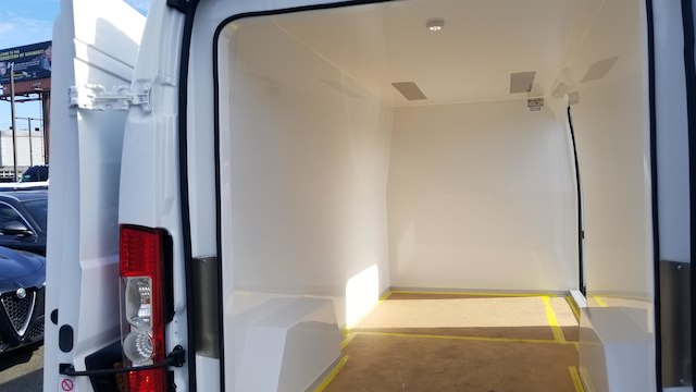 2018 ProMaster 3500 High Roof,  Gruau Refrigerated Body #R180053 - photo 12