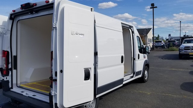 2018 ProMaster 3500 High Roof,  Gruau Refrigerated Body #R180053 - photo 13