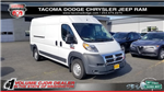 2018 ProMaster 3500 High Roof,  Gruau Refrigerated Body #R180053 - photo 1