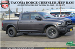 2018 Ram 1500 Crew Cab 4x4 Pickup #R180071 - photo 1