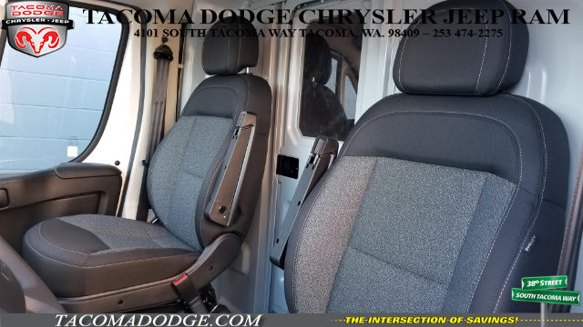 2018 ProMaster 3500, Adrian Steel General Service Cargo Van Upfit #R180075 - photo 11