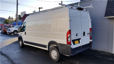 2018 ProMaster 3500 High Roof, Adrian Steel General Service Cargo Van Upfit #R180075 - photo 3