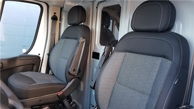 2018 ProMaster 3500 High Roof, Adrian Steel General Service Cargo Van Upfit #R180075 - photo 11