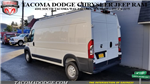 2018 ProMaster 3500, Adrian Steel General Service Cargo Van Upfit #R180075 - photo 3