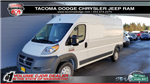 2018 ProMaster 3500 High Roof, Adrian Steel General Service Cargo Van Upfit #R180075 - photo 1